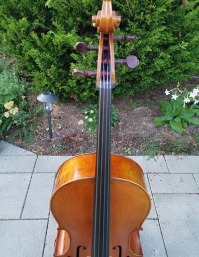 Stradivarius Greffuhle 1