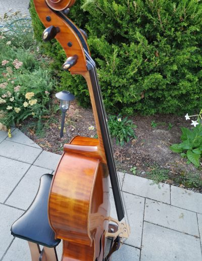 Stradivarius Greffuhle 10