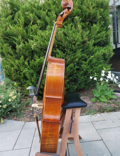 Stradivarius Greffuhle 12