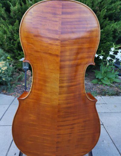 Stradivarius Greffuhle 6