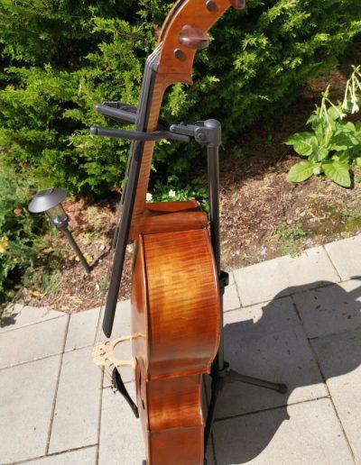 Amati 4 maestro level cello 10