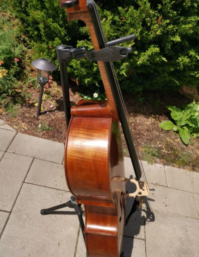 Amati 4 maestro level cello 13