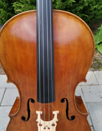 Amati 4 maestro level cello 2