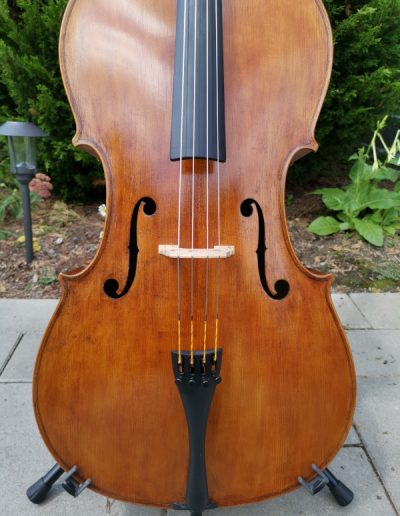 Amati 4 maestro level cello 3