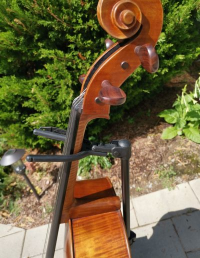 Amati 4 maestro level cello 9